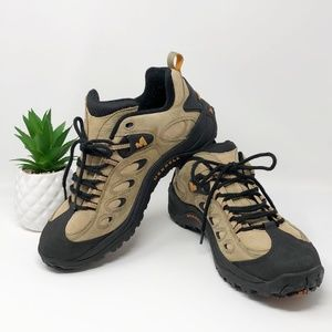 Merrell Reflex Smoke Hiking Outdoor Trail Shoes 12